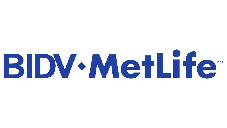 BIDV MetLife Logo copy