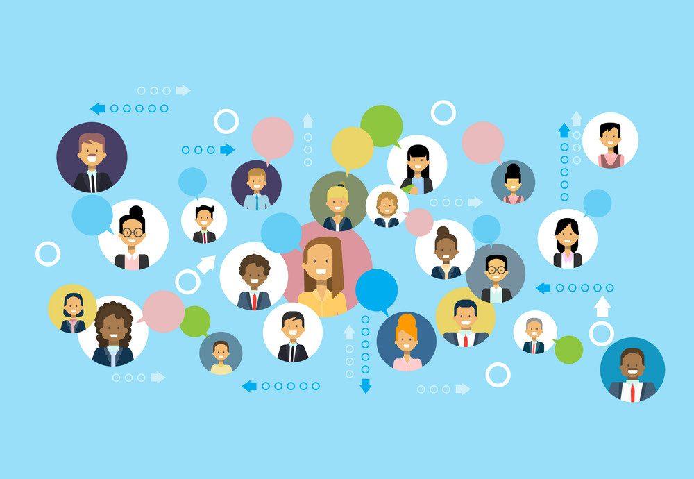 marketer network
